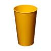 Copo 375 ml Arena - amarelo