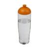 Garrafa 700 ml H2O Tempo® - transparente