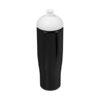Garrafa 700 ml H2O Tempo® - preto
