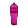 Garrafa 700 ml H2O Tempo® - rosa