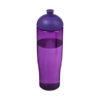 Garrafa 700 ml H2O Tempo® - roxo