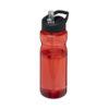 Garrafa 650 ml H2O Base® - vermelho