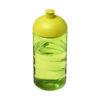 Garrafa 500 ml H2O Bop® - verde