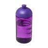 Garrafa 500 ml H2O Bop® - roxo