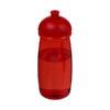 Garrafa 600 ml H2O Pulse® - vermelho