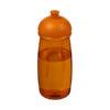 Garrafa 600 ml H2O Pulse® - laranja