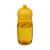 Garrafa 600 ml H2O Pulse® - amarelo