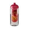 Garrafa 600 ml Octave Tritan™ - transparente