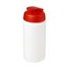 Garrafa 500 ml Baseline® Plus grip - branco