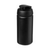 Garrafa 500 ml Baseline® Plus grip - preto