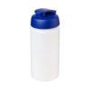 Garrafa 500 ml Baseline® Plus grip - transparente