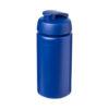 Garrafa 500 ml Baseline® Plus grip - azul