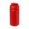 Garrafa 500 ml Baseline® Plus grip - vermelho