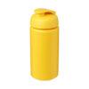 Garrafa 500 ml Baseline® Plus grip - amarelo