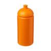 Garrafa 500 ml Baseline® Plus grip - laranja