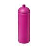 Garrafa 750 ml Baseline® Plus grip - rosa