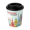 Copo 250 ml Brite-Americano® Espresso - preto