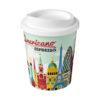 Copo 250 ml Brite-Americano® Espresso - branco