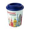 Copo 250 ml Brite-Americano® Espresso - azul