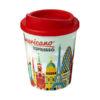 Copo 250 ml Brite-Americano® Espresso - vermelho