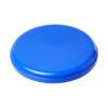 """Disco voador plástico médio """"Cruz"""" - azul"""