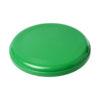 "Disco voador plástico médio ""Cruz"" - verde"