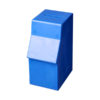 Mealheiro plástico Capital - azul
