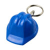 "Porta-chaves em forma capacete ""Kolt"" - azul"