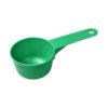 """Medidor plástico 100 ml """"Chefz"""" - verde"""
