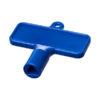 Chave multi-ferramentas universal retangular Maximilian - azul