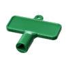 Chave multi-ferramentas universal retangular Maximilian - verde