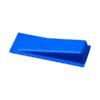 "Batente porta ""Dana"" - azul"