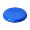 """Disco voador cão em plástico """"Max"""" - azul"""
