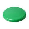 """Disco voador cão em plástico """"Max"""" - verde"""