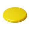 """Disco voador cão em plástico """"Max"""" - amarelo"""