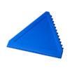 "Raspador gelo triangular ""Averall"" - azul"