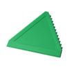 """Raspador gelo triangular """"Averall"""" - verde"""