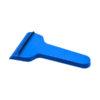 """Raspador gelo em forma T """"Shiver"""" - azul"""