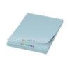 Notas asivas Sticky-Mate® 50x75 - azul