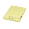 Notas asivas Sticky-Mate® 50x75 - amarelo