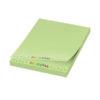 Notas asivas Sticky-Mate® 50x75 - verde