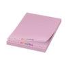 Notas asivas Sticky-Mate® 50x75 - rosa