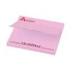 Notas asivas Sticky-Mate® 75x75 - rosa