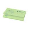 Notas asivas Sticky-Mate® 100x75 - verde