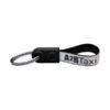 Porta-chaves Ad-Loop ® Mini - preto