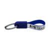 Porta-chaves Ad-Loop ® Mini - azul