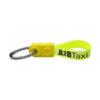 Porta-chaves Ad-Loop ® Mini - amarelo