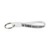 Porta-chaves Ad-Loop ® Standard - branco