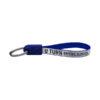 Porta-chaves Ad-Loop ® Standard - azul