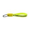 Porta-chaves Ad-Loop ® Standard - amarelo